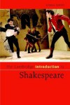 The Cambridge Introduction to Shakespeare (Cambridge Introductions to Literature) by Dr Emma Smith (2007-04-09) - Dr Emma Smith
