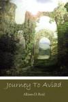 Journey to Aviad - Allison D. Reid