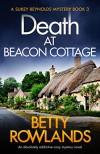 Death at Beacon Farm - Betty Rowlands