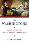 The Washingtons: George and Martha,