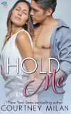 Hold Me (Cyclone) (Volume 2) - Courtney Milan