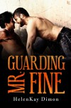 Guarding Mr. Fine - HelenKay Dimon