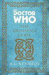 Doctor Who: The Drosten's Curse - A.L. Kennedy