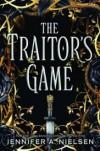 The Traitor's Game - Jennifer A. Nielsen, Jesse Vilinsky, Michael Curran-Dorsano
