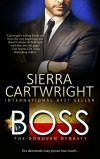 Boss (The Donovan Dynasty) - Sierra Cartwright
