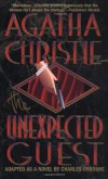 The Unexpected Guest - Charles Osborne, Agatha Christie