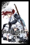 Black Butler, Vol. 22 - Yana Toboso