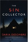 The Sin Collector (Masha Karavai Detective Series) - Shelley Fairweather-Vega, Daria Desombre