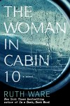 The Woman in Cabin 10 - Helen Ruth Elizabeth Ware