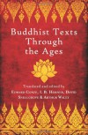 Buddhist Texts Through the Ages - Edward Conze