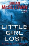 Little Girl Lost - Brian McGilloway