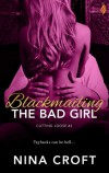 Blackmailing the Bad Girl - Nina Croft