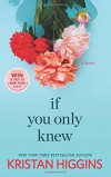 If You Only Knew by Kristan Higgins (2015-08-25) - Kristan Higgins;