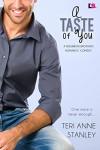 A Taste of You - Teri Anne Stanley