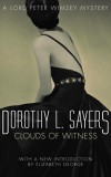 Clouds of Witness - Dorothy L. Sayers