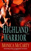Highland Warrior - Monica McCarty