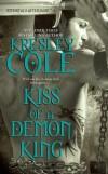 Kiss of a Demon King - Kresley Cole