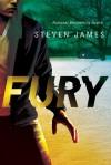 Fury - Steven James
