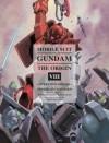 Mobile Suit Gundam: The Origin, Vol. 8: Operation Odessa - Yoshikazu Yasuhiko, Yoshiyuki Tomino