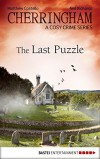 Cherringham - The Last Puzzle: A Cosy Crime Series (Cherringham: Mystery Shorts Book 16) - Matthew Costello, Neil Richards