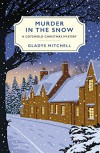 Murder in the Snow: A Cotswold Christmas Mystery - Gladys Mitchell