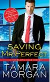 Saving Mr. Perfect (Penelope Blue) - Tamara Morgan