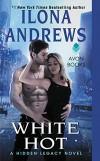 White Hot - Ilona Andrews