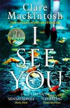 I See You - Clare Mackintosh