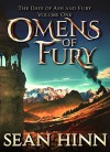 Omens of Fury (The Days of Ash and Fury) (Volume 1) - Sean Hinn