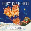 Hogfather: Discworld, Book 20 - Nigel Planer, Terry Pratchett