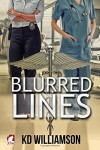 Blurred Lines (Cops and Docs) (Volume 1) - Kd Williamson