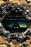 The Library at Mount Char - Scott Hawkins