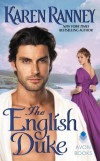 The English Duke - Karen Ranney