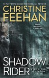 Shadow Rider (The Shadow Series) - Christine Feehan