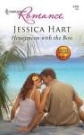 Honeymoon with the Boss - Jessica Hart