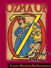 Ozma of Oz (mobi) - L. Frank Baum, John R. Neill