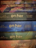 Harry Potter Boxed Set: Books 1-7 - J.K. Rowling