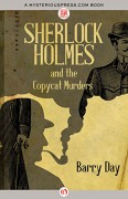 Sherlock Holmes and the Copycat Murders - Barry Day