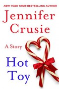 Hot Toy - Jennifer Crusie