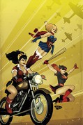 DC Comics: Bombshells Vol. 1 - Marguerite Bennett