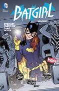 Batgirl Vol. 1: The Batgirl of Burnside (The New 52) - Babs Tarr,Cameron Stewart