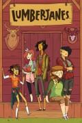 Lumberjanes, Vol. 1 -  Noelle Stevenson,Grace Ellis,Brooke A. Allen