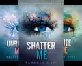 Shatter Me (3 Book Series) - Tahereh Mafi