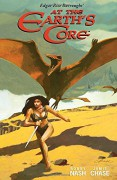 Edgar Rice Burroughs' At the Earth's Core - Various