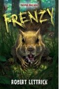 Frenzy - Robert Lettrick