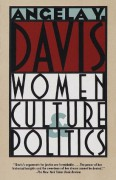 Women, Culture & Politics (Vintage) - Angela Y. Davis