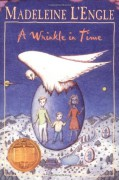 A Wrinkle in Time - Madeleine L'Engle