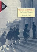 Women And Politics: The Pursuit Of Equality - Lynne E. Ford