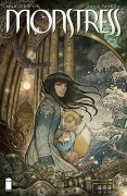 Monstress #7 - Marjorie Liu,Sana Takeda
