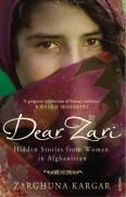 Dear Zari: Hidden Stories from Women in Afghanistan - Zarghuna Kargar